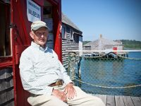 Lubec museum brings historic industry to life